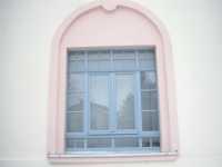 Fenster Mülsen